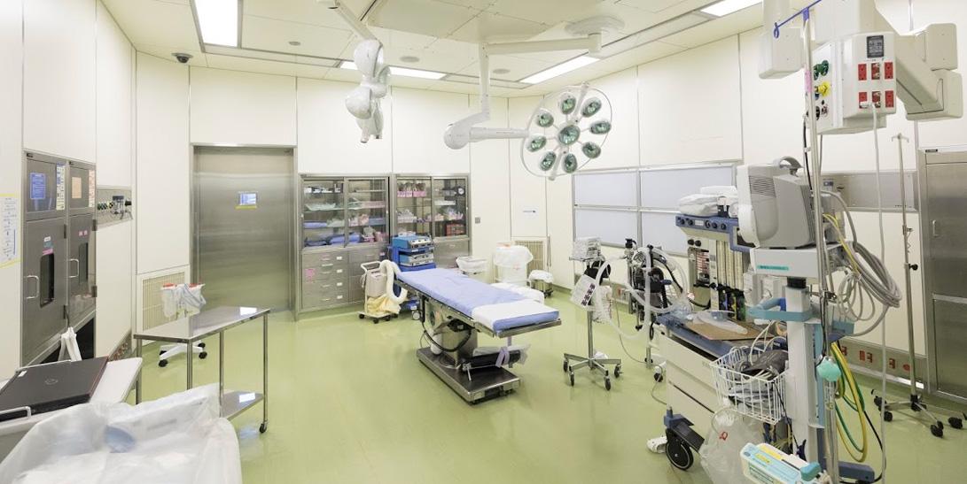 外科・呼吸器外科 / 専門診療 予約制 のイメージ